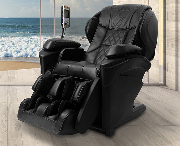3D-Panasonic Massage Chair EPMAJ7K- With Junetsu Massage