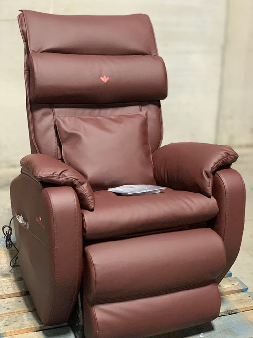 -Demo unit- Rejuvio massage chair by Spa Dynamix