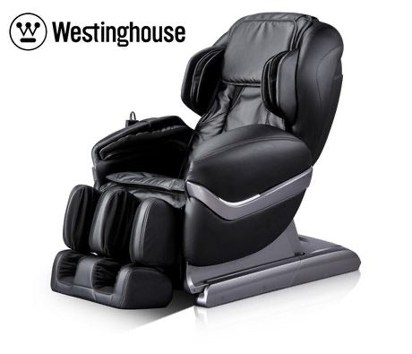 Westinghouse Wes41-700s  Massage Chair( CML or black) - Relaxacare
