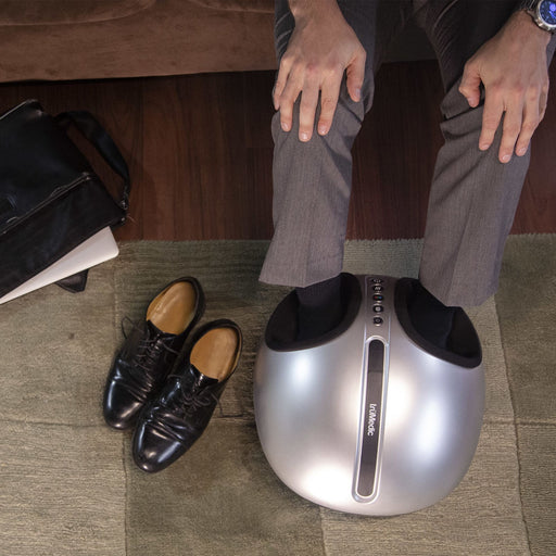 TruMedic is-4000i Foot massager - Relaxacare
