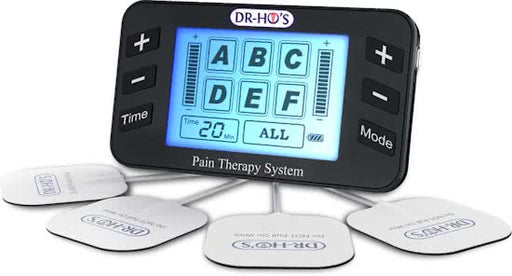 DR-Ho's Pain Therapy System Pro T.E.N.S DEVICE - Relaxacare