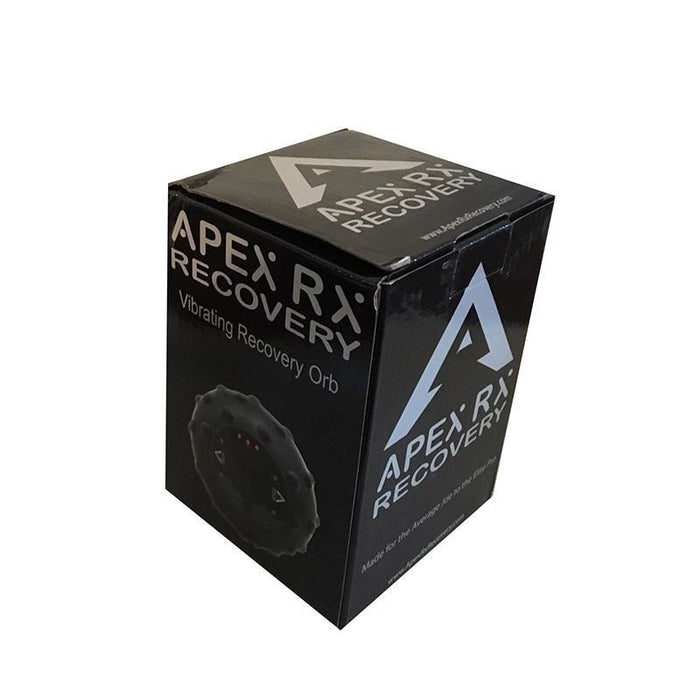 The Apex Rx Recovery Orb - Relaxacare