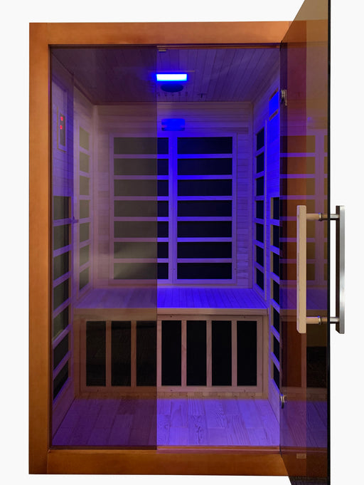 Sold out until April-Westinghouse sauna 2-3 person infrared