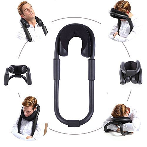 Ineckfit Bendable Multi U-shaped Neck Pillow