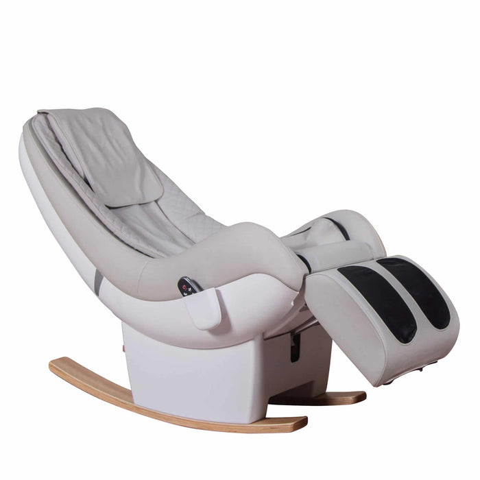 Demo Unit-TruMedic Mc-500 Massage Chair- new 2019 model- rocking design - Relaxacare