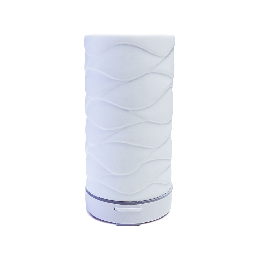 NuvoEssence Ceramic Diffuser - Relaxacare