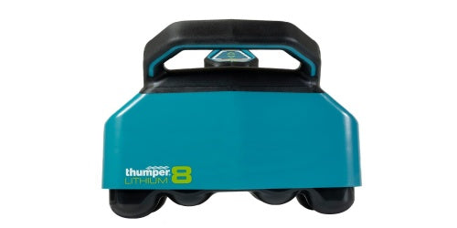 Thumper-Lithium8 Cordless Massager- Max Power
