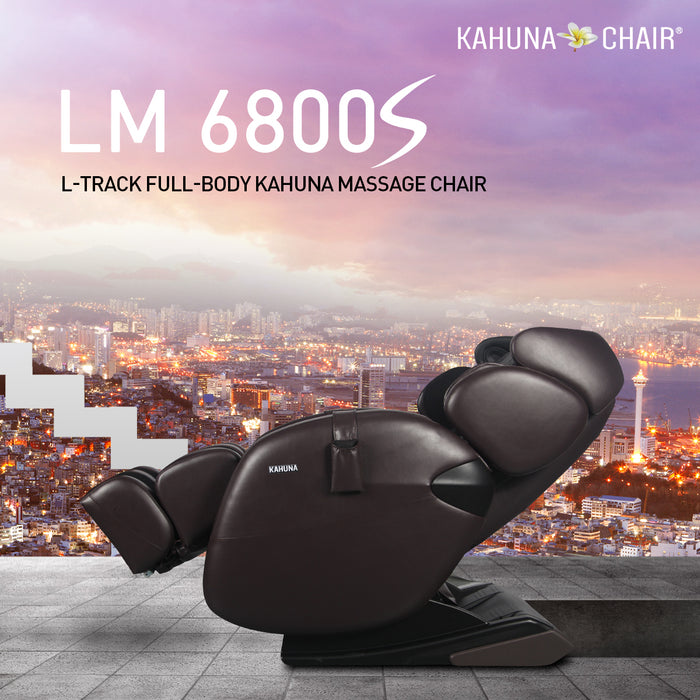 Kahuna-LM-6800S 360 Massage chair