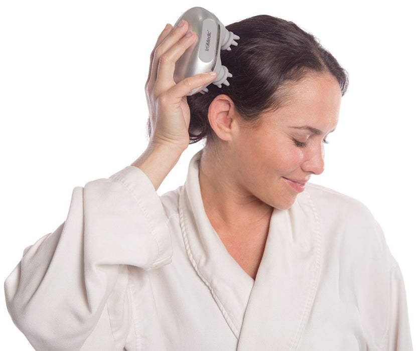 Trumedic InstaShiatsu+ TruMedic Head and Neck Massager - Relaxacare