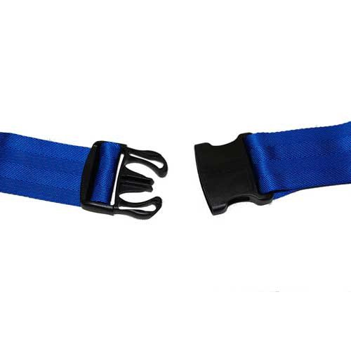 "Skil-Care - Resident-Release Nylon Belt (42"" x 2"")"