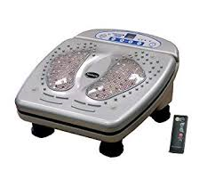 iComfort IC0907 Infrared Vibration Foot Massager with Wireless Remote - Relaxacare
