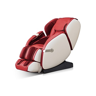 Westinghouse wes41-680 Massage chair ( red, beigh and black) - Relaxacare
