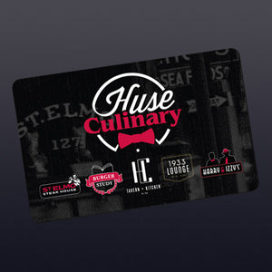 HC Tavern + Kitchen Gift Card