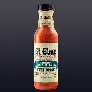 St. Elmo Cocktail Sauce™