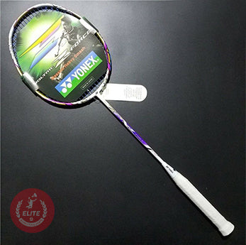 Hit the best shot with the Yonex NANOFLARE Series Badminton Rackets