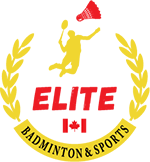 Canada Elite Badminton & Sports