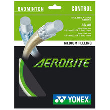 Load image into Gallery viewer, YONEX BG AEROBITE BADMINTON STRING