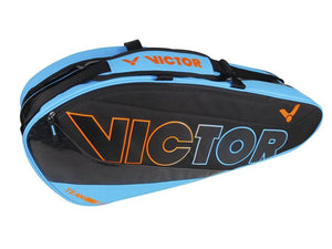 VICTOR BR 6207F 2 COMPARTMENT RACKET BAG