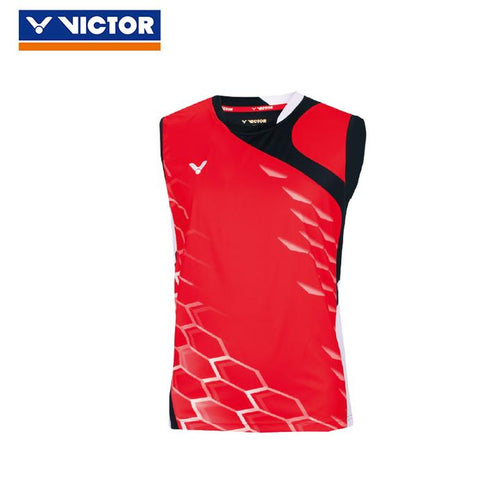 VICTOR T5003D SLEEVELESS SHIRT