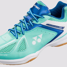 Load image into Gallery viewer, YONEX POWER CUSHION 35 LADIES COURT SHOES [MINT]