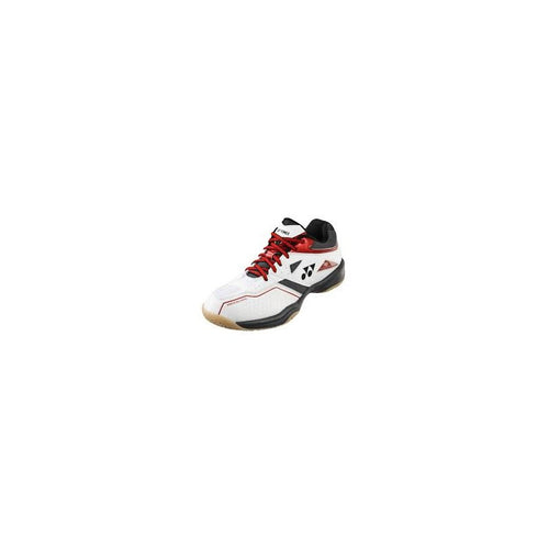 YONEX POWER CUSHION 36 JUNIOR BADMINTON SHOE [RED]