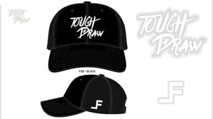 112 Richardson - Tough Draw / Lane Frost Hat