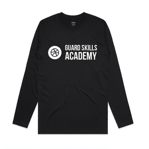 LIMITED EDITION GUARD SKILLS LONG SLEEVE - Hoopsforchrist