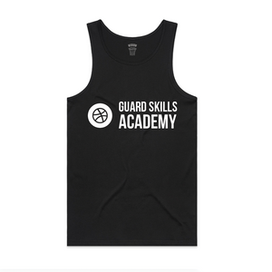 LIMITED ADDITION | GUARD SKILLS TANK TOP - Hoopsforchrist
