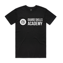 Load image into Gallery viewer, LIMITED EDITION | GUARD SKILLS TEE - Hoopsforchrist