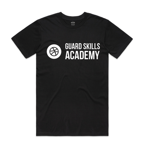 LIMITED EDITION | GUARD SKILLS TEE - Hoopsforchrist
