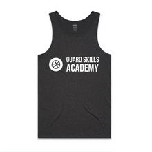 Load image into Gallery viewer, LIMITED ADDITION | GUARD SKILLS TANK TOP - Hoopsforchrist