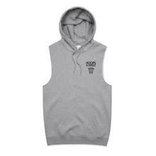 Load image into Gallery viewer, LIMITED TIME ONLY | SLEEVELESS HOODIE - Hoopsforchrist