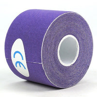 Tape Athletic Tape Sport Recovery Tape Gym Fitness Tennis Laufen Knie Muscle Protector