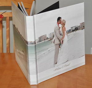 Designer Love Story Album