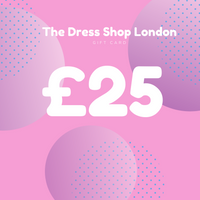 Gift Card - £25