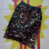 'Popping Candy' Disco Band Skirt - Kate Hill