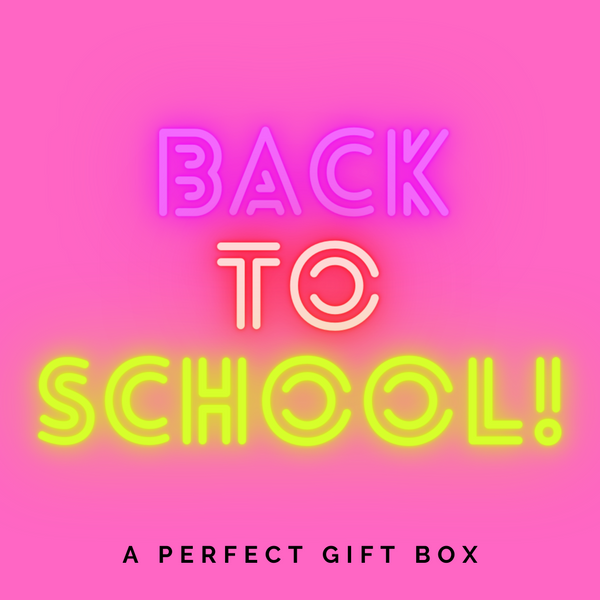 PRE-ORDER Back to School Fashion Box - Kate Hill
