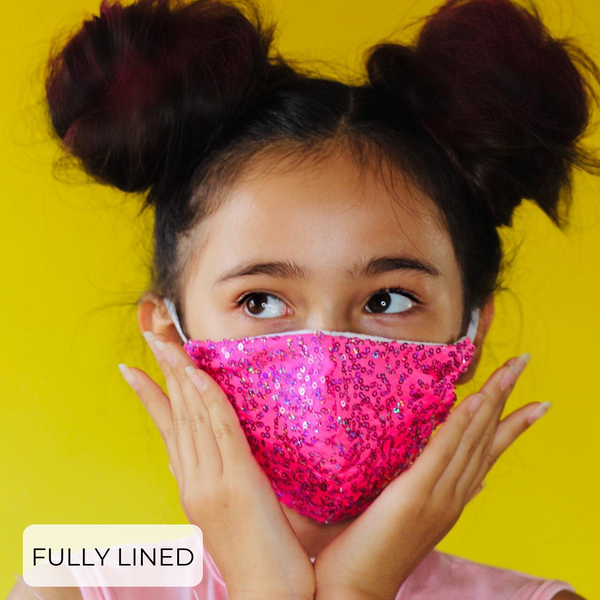 Candy Floss (Face Masks) - Kate Hill
