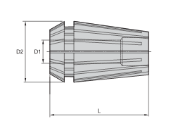 Collet Diagram