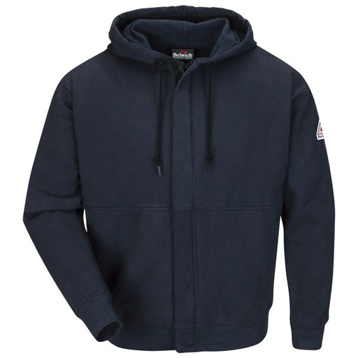 Zip-Front Hooded Sweatshirts
