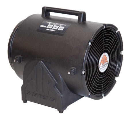 "12"" Explosion-Proof Axial Fan"