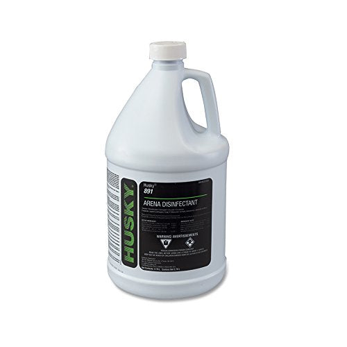 Liquid Disinfectant Cleaner