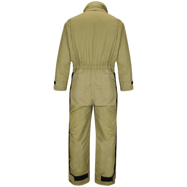 Flame-Resistant EXCEL FR® 7 oz. Insulated Coveralls