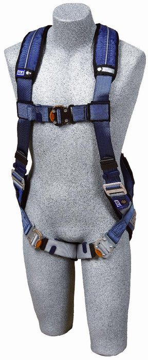 3M™ DBI-SALA® ExoFit™ XP Vest Style Harnesses on manequin