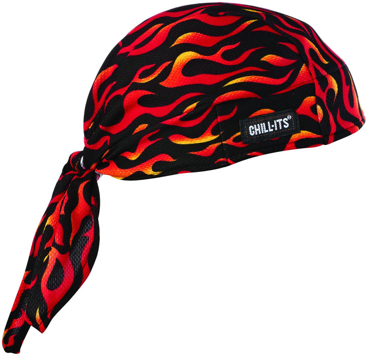 Flame Chill-Its® 6615 High-Performance Dew Rags