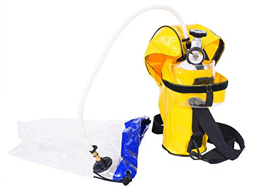 R5000 Escape Breathing Apparatus (EBA), 5-Min.