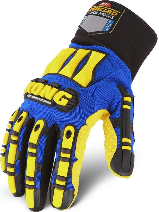 KONG® Cold Protection Waterproof Gloves