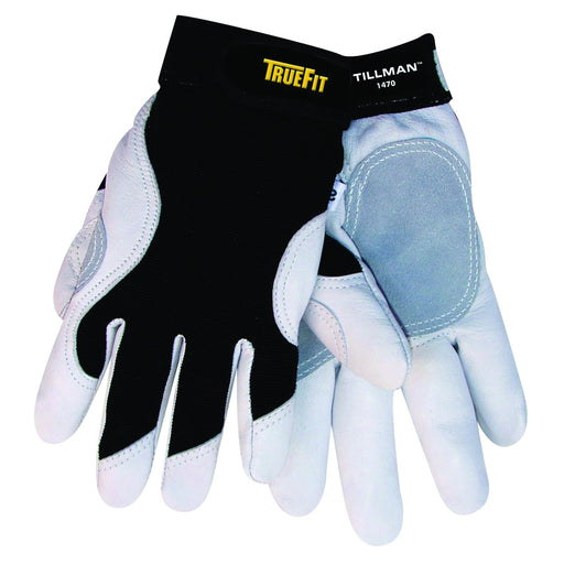 1470K TrueFit® Goatskin Performance Gloves