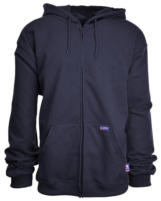 Full Zip Flame-Resistant Sweatshirt