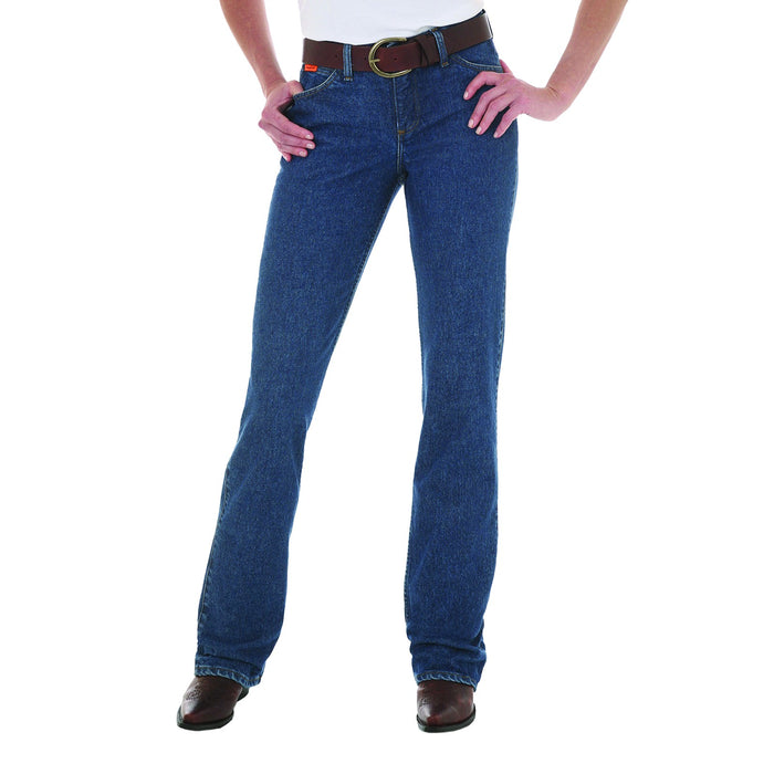 FRW10 Flame-Resistant Boot Cut Women's Jeans